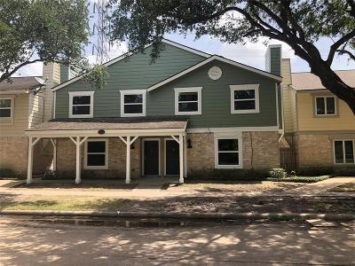 Houston TX Rental For Rent: $1,150