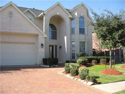 Sugar Land Single Family Home For Sale: 14406 Manorbier Lane