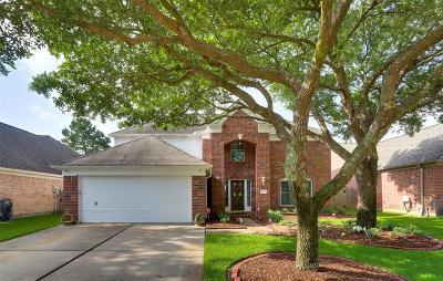 Cinco Ranch Single Family Home For Sale: 22839 Orchard Oak Lane