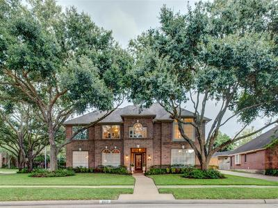 Sugar Land Single Family Home For Sale: 803 Epperson Way Court