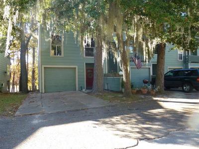 San Jacinto County Condo/Townhouse Option Pending: 158 Villa Way