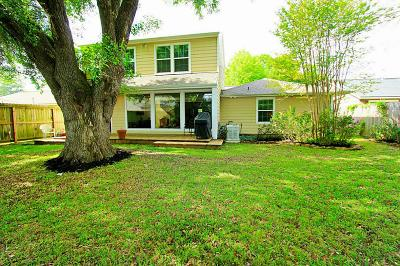 Oak Forest Single Family Home For Sale: 5005 Viking Drive
