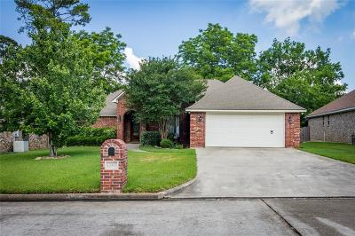 Willis Single Family Home For Sale: 12741 Capricornus Drive