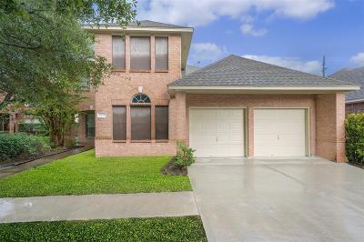 Houston Single Family Home For Sale: 9206 Angelas Meadow Lane