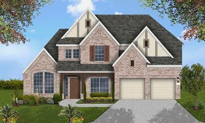 Conroe Single Family Home For Sale: 32035 Eagle Nest Lane