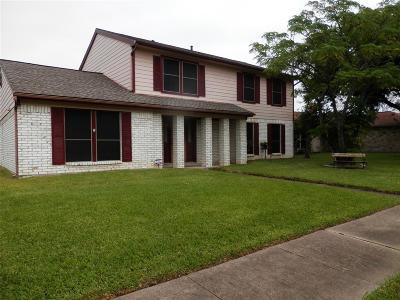 La Porte Single Family Home For Sale: 758 Sugar Hill Drive Drive