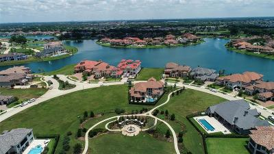 Sugar Land Single Family Home For Sale: 30 Haven Shore Lane