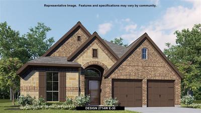 Pearland Single Family Home Pending: 3707 Rockland Terrace Lane
