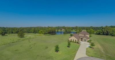 Willis Single Family Home For Sale: 1702 Opal Trl
