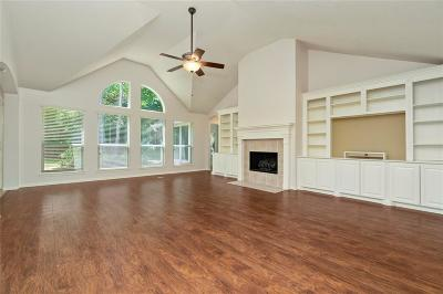 Conroe TX Single Family Home For Sale: $349,000