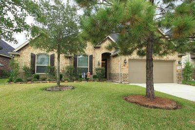 Humble Single Family Home For Sale: 13134 Liberty Sky Lane