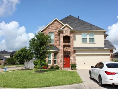 Richmond Single Family Home For Sale: 7714 Devivo Court