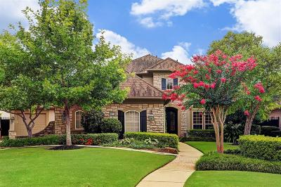 Houston Single Family Home For Sale: 3315 Chartreuse Way