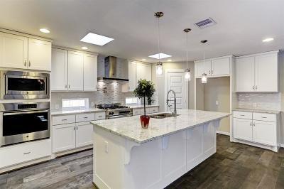 Single Family Home For Sale: 1502 Glen Oaks Street