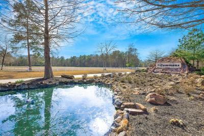 Huffman Residential Lots & Land For Sale: 626 Commons Vista Drive