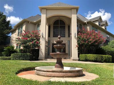 Spring Single Family Home For Sale: 16206 Lobo Lane