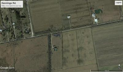 Crosby Residential Lots & Land For Sale: Kenning Road