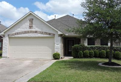 Deer Park Single Family Home For Sale: 4617 Meadow Way Drive