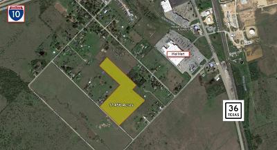 Residential Lots & Land For Sale: 452 Schmidt Road