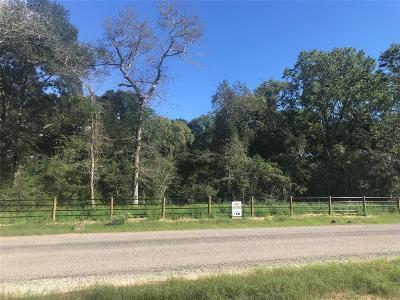 Bellville Residential Lots & Land For Sale: 3936 Eli Road