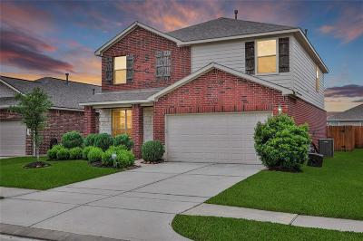 Cypress Single Family Home For Sale: 15326 Key Crest Dr