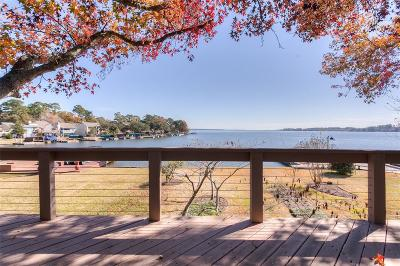 Montgomery Single Family Home For Sale: 11403 Twain Drive