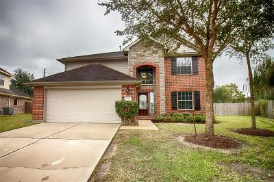 League City TX Single Family Home For Sale: $245,000