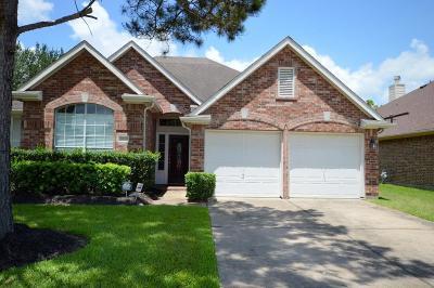 Missouri City Single Family Home For Sale: 2930 Shiloh Drive