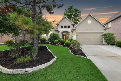 The Woodlands TX Single Family Home For Sale: $359,900