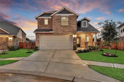 Porter Single Family Home For Sale: 21309 Sweetbay Magnolia Drive