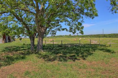 Lavaca County Country Home/Acreage For Sale: 6174 W County Line Road