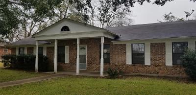 Madison County Single Family Home Pending: 311 Bogan Street