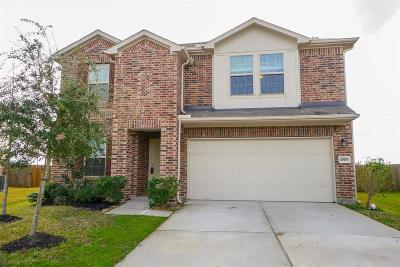 Richmond Single Family Home For Sale: 20003 Linden Spruce Lane