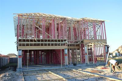 Texas City TX Single Family Home Pending Continue to Show: $262,900