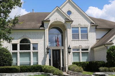 Cypress Single Family Home For Sale: 16715 Rose Bay Trl