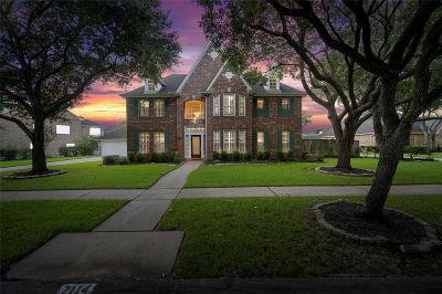 Sugar Land TX Single Family Home For Sale: $349,900