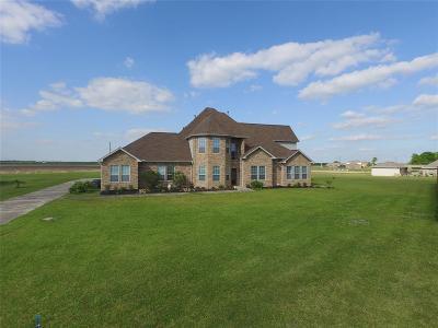 Rosharon Single Family Home For Sale: 27903 Gulf Landing Court