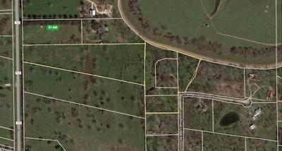 Residential Lots & Land For Sale: 00 Fm 723 Road