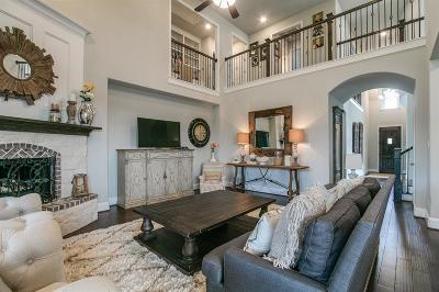 Montgomery Single Family Home For Sale: 170 Blanton Bend Drive