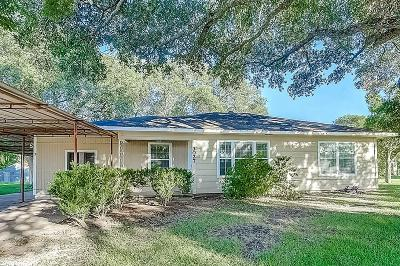 Single Family Home For Sale: 3027 Poppy
