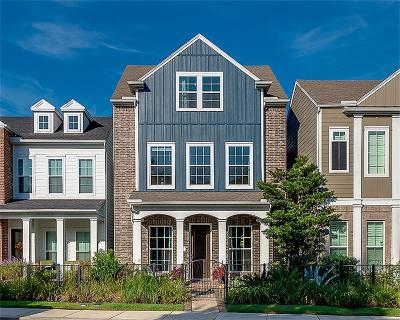 The Woodlands Single Family Home For Sale: 15 E Breezy Way