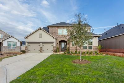 Houston Single Family Home For Sale: 13211 Fulvetta Crest Court