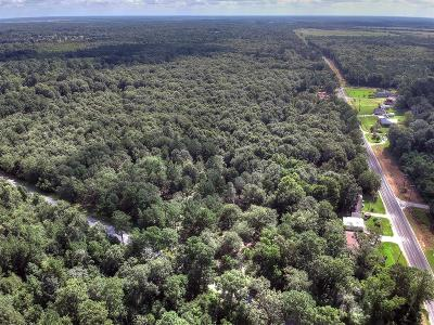 Residential Lots & Land For Sale: 00000 Fm 160 & County Road 158