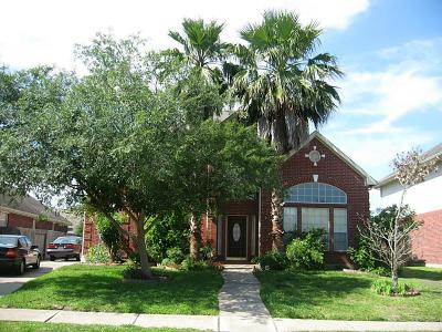 Houston Single Family Home For Sale: 13626 Spring Point View