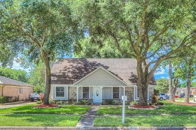 Fort Bend County Single Family Home For Sale: 16127 Mendocino Drive