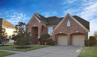 Pearland Single Family Home For Sale: 3106 Wickwood Court Court