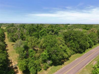 Schulenburg TX Farm & Ranch For Sale: $199,000