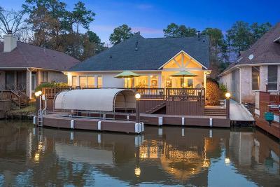 Montgomery Single Family Home For Sale: 30 Creekwood Drive