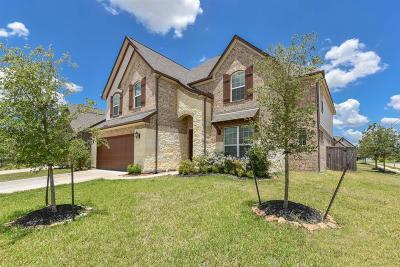 Cypress Single Family Home For Sale: 9402 Heath River Lane