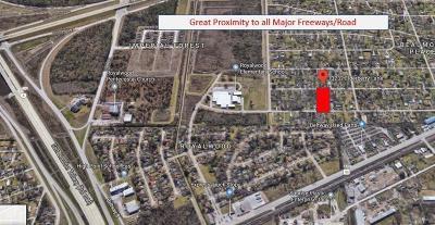 Residential Lots & Land For Sale: 13232 Elderberry Lane